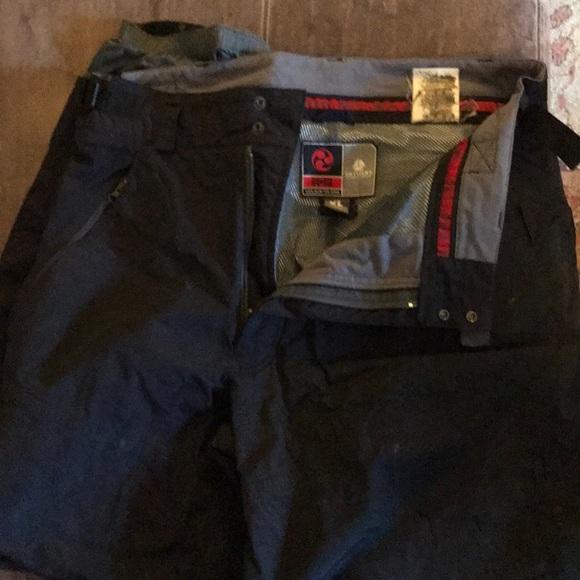 Burton Other - Men's burton snowboarding pants